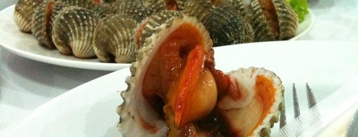 Panya Seafood is one of Thailand Food.