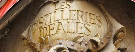 FR2DAY's Favourite Cafés & Bars on the Côte d'Azur