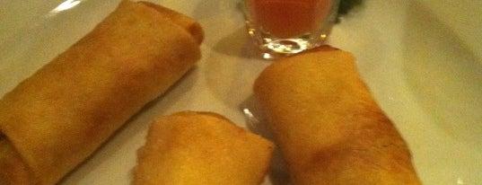 Archie's Wok is one of Favorite Restaurants in Puerto Vallarta #BestEat.