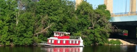 Mississippi River Cruise is one of 101 Places to Take Your Family in the U.S..