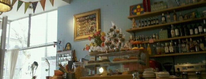 Bartola Corner is one of Brunch / Merienda.