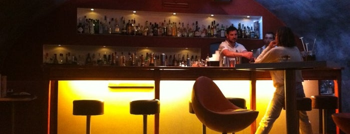 Papa Doble is one of Drinks Intl - World's 50 Best Bars.