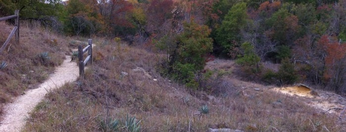 Fort Worth Nature Center is one of Locais salvos de Lauren.