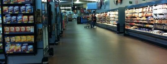 Walmart Supercenter is one of Favorite Tips II.