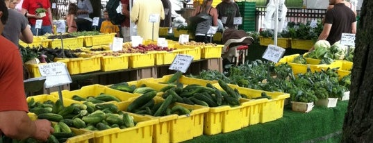 Wicker Park Farmers Market is one of Parents in Town!.
