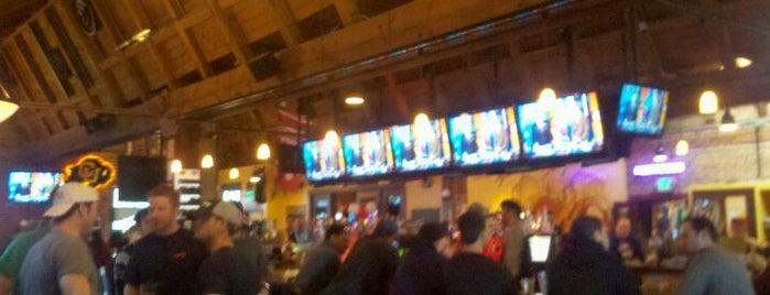 Blake Street Tavern is one of Denver Spots.