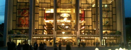 The Metropolitan Opera is one of Best Places to Check out in United States Pt 7.