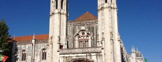 Museu da Marinha is one of 101 coisas para fazer em Lisboa antes de morrer.
