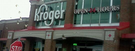 Kroger is one of USA 5.