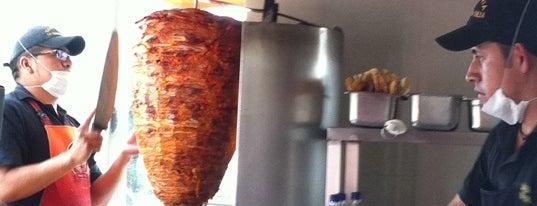 La Suprema Salsa is one of Must-visit Food in Puebla.