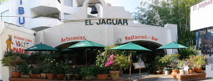 El Jaguar is one of Locais curtidos por Isabel.