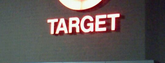 Target is one of Locais curtidos por Aaron.