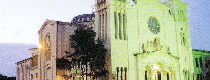 Igreja Nossa Senhora do Rosário is one of Lugares favoritos de Vanessa.