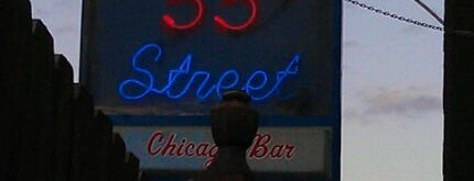 West 55th Street is one of Miguel's Liked Places.