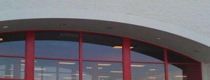 Target is one of Tempat yang Disukai Jason.
