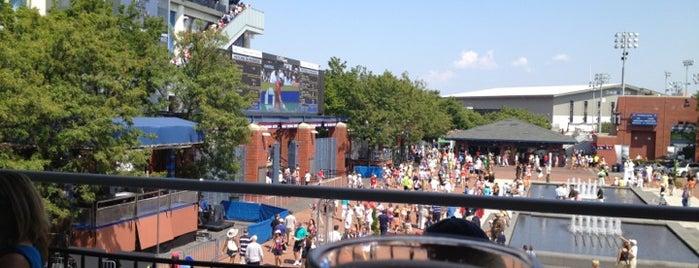 Heineken Red Star Cafe - US Open is one of Darren K 님이 좋아한 장소.