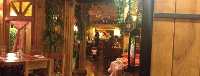 Restaurant SENZO is one of สถานที่ที่ alfredo ถูกใจ.