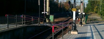 Station Oldenzaal is one of Friesland & Overijssel.