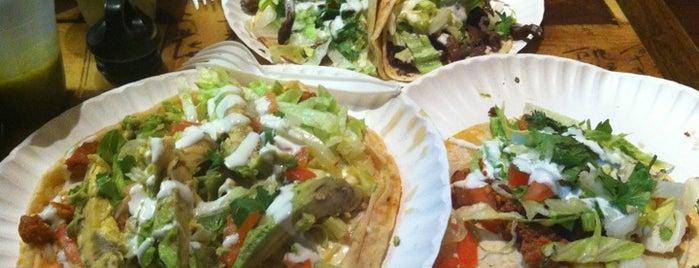 Tortilleria Mexicana Los Hermanos is one of Быстро и вкусно покушать в Нью-Йорке.