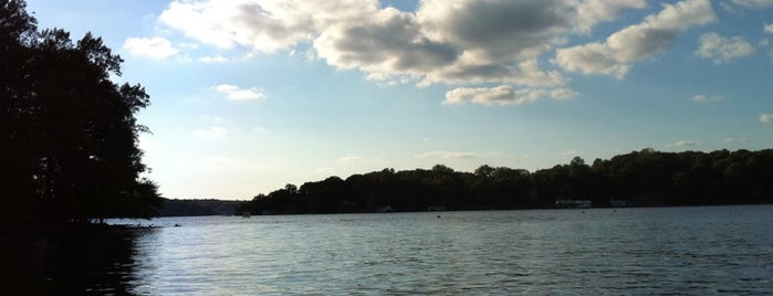 Lake Hopatcong is one of Favorites.