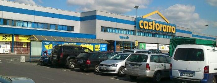 Castorama is one of Posti che sono piaciuti a Andrzej.