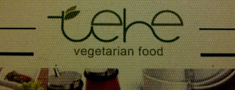 Tehe Vegetarian & Kopitiam is one of Where to Eat in Jakarta.