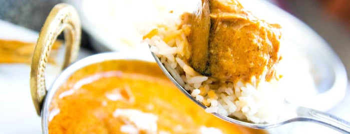 Mehfil Indian Cuisine is one of Phelan Eats.