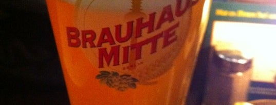 Brauhaus Mitte is one of Best Breweries in the World.