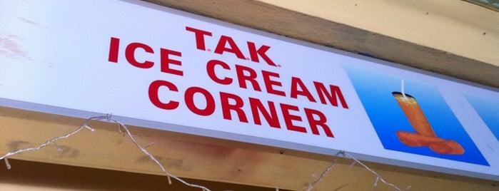 T.A.K Ice Cream Corner is one of Bentong.