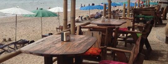 Otto Bar is one of Go to Lanta. Be Bamboocha..