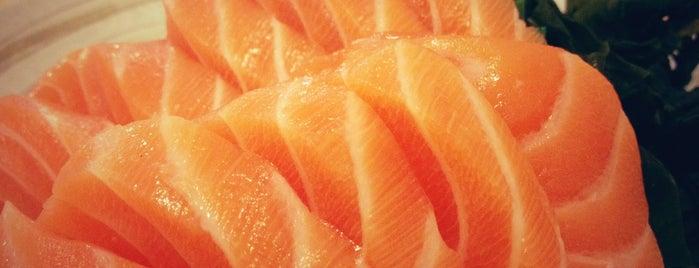 Fukumaru Fish Market is one of Food in Singapore!.