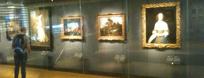 Rijksmuseum Schiphol is one of All Museums in Amsterdam ❌❌❌.
