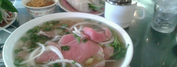 Pho Bac is one of 2013 뉴욕.