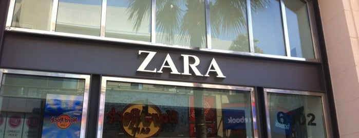 Zara is one of Locais curtidos por ᴡᴡᴡ.Alina.zpshw.ru.