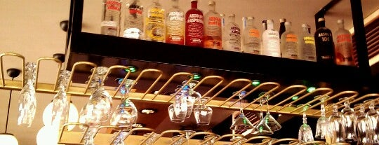 Caldera Bar is one of Orte, die Giorgos gefallen.