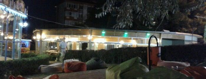 Hatır Kahvesi is one of Best places in Bursa, Türkiye.
