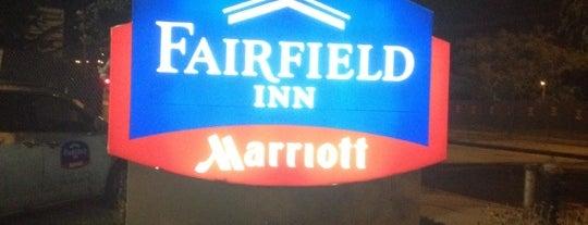 Fairfield Inn by Marriott New York LaGuardia Airport/Flushing is one of Aptravelerさんの保存済みスポット.