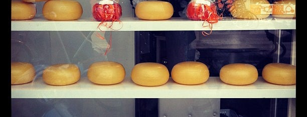 Henri Willig Cheese & More is one of Amsterdam.