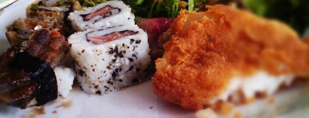 Barbatanas Peixe Bar is one of Veja Comer & Beber ABC - 2012/2013 - Restaurantes.