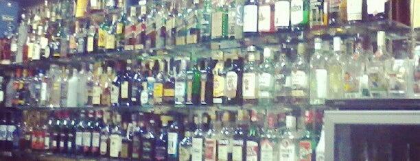 Bar do Ligeirinho is one of Descobrindo Curitiba.