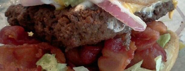 Wingfield's Breakfast & Burgers is one of D Magazine's Top 100 restaurants.