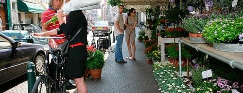 Prinsestraat is one of Happy The Hague.