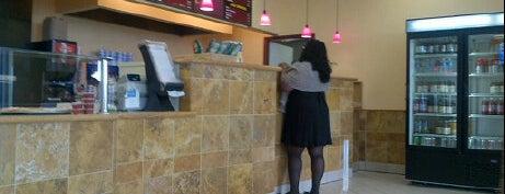 Cafe Cantina is one of Tempat yang Disimpan Mandy.