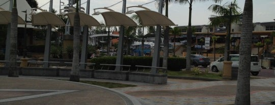 Lumut is one of Attraction Places to Visit.