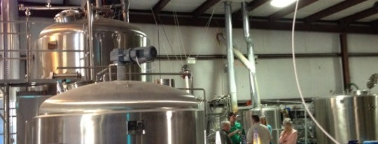 Aviator Brewing Company is one of Breweries I've Visited.