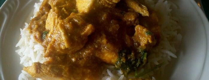 Haveli Indian Cuisine is one of Posti che sono piaciuti a Trin.