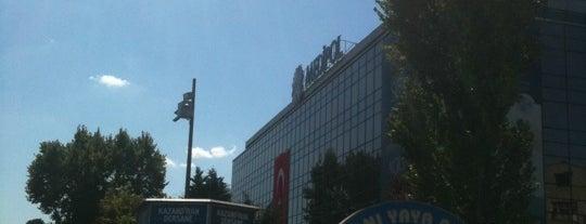 İstanbul Medipol Üniversitesi is one of İstanbul'daki Üniversite ve MYO'ların Kampüsleri.