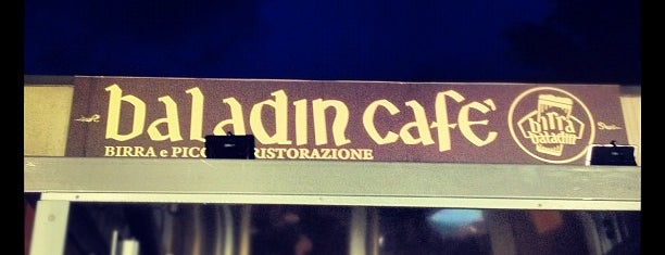 Baladin Cafè Cuneo is one of J'aime y aller.