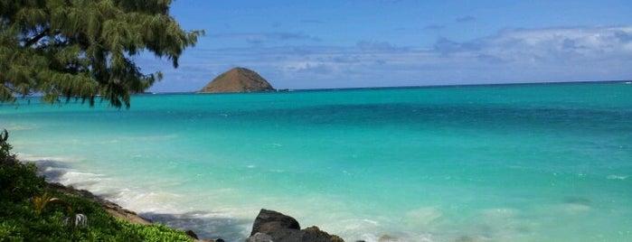 O'ahu is one of Hawaii 2014 LenTom.