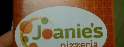 Joanie's Pizzeria in Oakville is one of Steven's Liked Places.